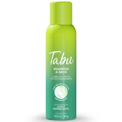 Shampoo-a-Seco-Tabu-Refrescante-150ml