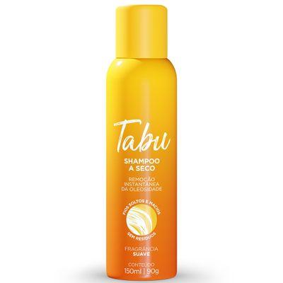 Shampoo-a-Seco-Tabu-Suave-150ml