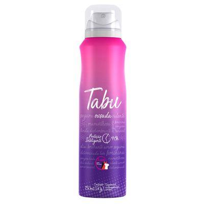 Desodorante-Aerossol-Antitranspirante-Tabu-Ousada-150ml
