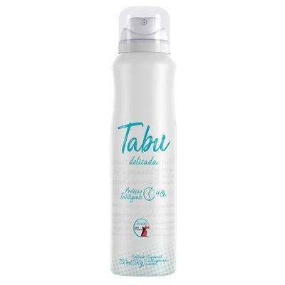 Desodorante-Aerossol-Antitranspirante-Tabu-Delicada-150ml