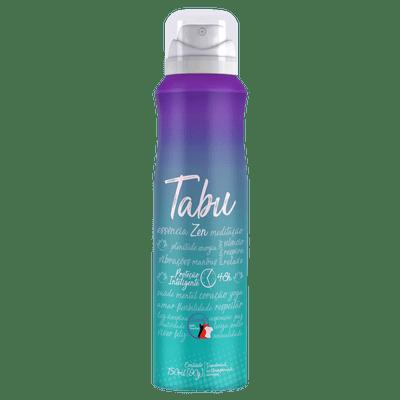 Desodorante-Aerosol-Antitranspirante-Tabu-Zen-150Ml